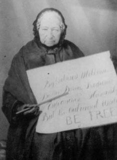 Anne Knight British suffragist