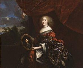 Anne-Marie-Louise d'Orléans, duchesse de Montpensier, dite la Grande Mademoiselle