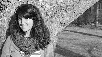 Anne Valente - Image: Anne Valente Author Photograph