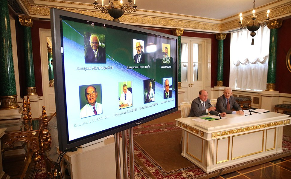 Announced the winners of the state prize of 2018 3.jpg