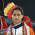 Annu Rani Of India Bronze Medalist (cropped).jpg