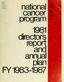 Annual report - National Cancer Program (IA annualreport1981nati).pdf