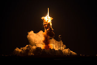 Cygnus Orb-3 Failed International Space Station (ISS) resupply mission