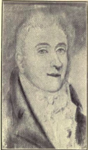Acadian Recorder - Anthony Henry Holland, Founder