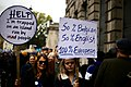 Anti-Brexit, People's Vote march, London, October 19, 2019 22.jpg