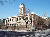 Antiguas Escuelas Aguirre (Madrid) 10.jpg