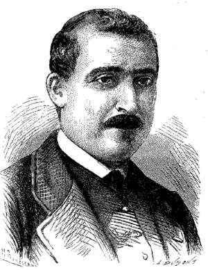 Antoine Alphonse Chassepot - Antoine Alphonse Chassepot