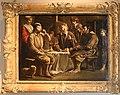 Antoine o louis le nain, pranzo di contadini, 1642, 01.jpg