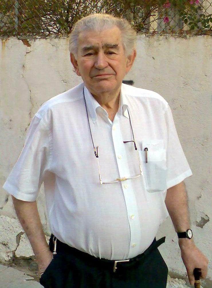 Antonio Gamoneda editado 2