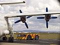 Antonov An-12 needs a tow-01+ (514424073).jpg