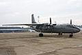 Antonov An-26 Hungary - Air Force.jpg