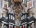 Antwerp St Andrew's Church Choir and altar 04.JPG