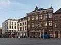 Antwerpen, straatzicht Sint Paulusplaats foto5 2014-12-14 12.09.jpg