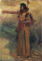 AokiShigeru-1906-Moses at the Red Sea.png