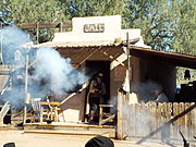 Apache Junction-Goldfield Ghost Town-Shoot-out 8.JPG