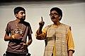 Apani Achari Dharma - Science Drama - Salt Lake School - BITM - Kolkata 2015-07-22 0407.JPG