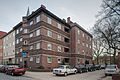 Apartment building Helenenstrasse Hanover Germany.jpg