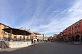Aranda de Duero, Plaza Mayor.jpg