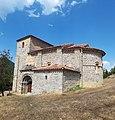Arce - Hermitage of Santa María de Arce - 20190831130323.jpg