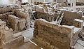 Archaeological site of Akrotiri - Santorini - July 12th 2012 - 04.jpg