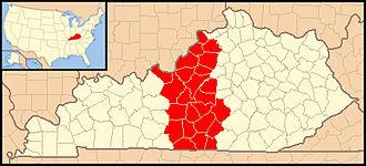 Roman Catholic Archdiocese of Louisville - Image: Archdiocese of Louisville