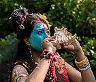 Ardhanarishvara (makeup).jpg