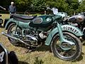 Ariel Arrow 250cc (1963) - 18560747120.jpg