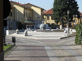 Arluno,  Lombardy, Italy