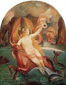 Le mythe d'Ulysse