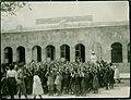 Armenian Orphanage Aleppo - singing Bird song - April 1920.jpg