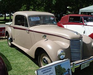 Armstrong Siddeley Station Coupe 1950.JPG