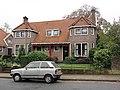 Arnhem Rijksmonument 516802 Vijverlaan 69, 71.JPG