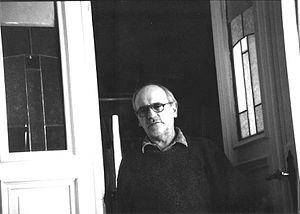 Arno Fischer - Fischer circa 1995