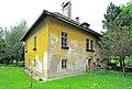 Arnoldstein Greuth 1 ehem Forsthaus 28072012 722.jpg
