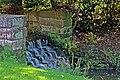 Arrowe Brook, Arrowe Park (geograph 2949706).jpg