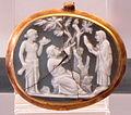 Arte romana, da tesoro cattedrale di chartres, sacrificio a priapo.JPG