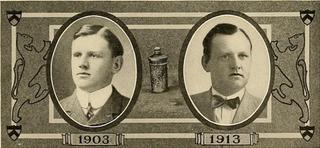Arthur P. Robinson American football coach