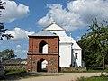 Asūnes Sv. Krusta paaugstināšanas katoļu baznīca (1816.), Asūne, Dagdas novads, Latvia - M.Strīķis - Panoramio.jpg