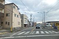 Asahigaoka1 Ikedacity Osakapref.JPG