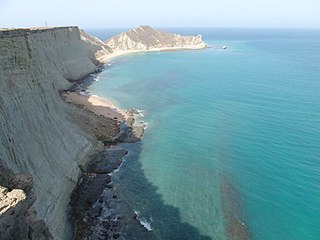 Astola Island island in Pakistan