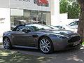 Aston Martin V8 Vantage S Roadster 2013 (17382277752).jpg