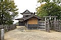 Asuke Castle - Hommaru Area, Asuke-cho Toyota 2009.jpg