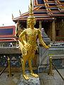 Asurapaksi at the Wat Phra Kaew in Bangkok (8281360121).jpg