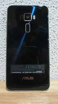 Asus ZenFone - Wikipedia