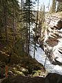 Athabasca Falls 2012.JPG