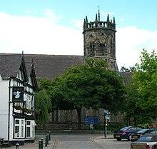 Atherstone Wikipedia