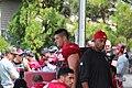 Atlanta Falcons training camp July 2016 IMG 7800.jpg