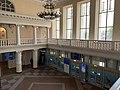 Atrium From Upstairs at Vilnius Airport.jpg