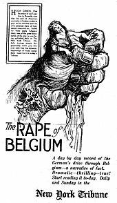 History of Belgium - Wikipedia