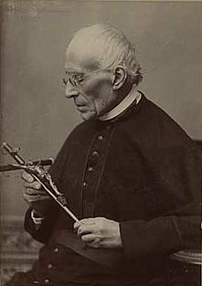 Augustin Ravoux Jesuit missionary to the Dakota